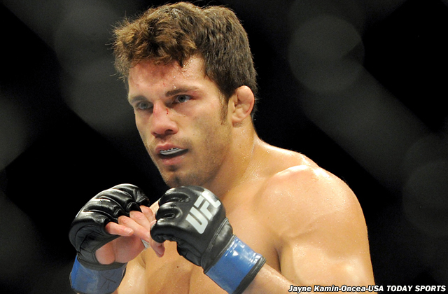 MMA: UFC on FOX 8-MacDonald-Ellenberger
