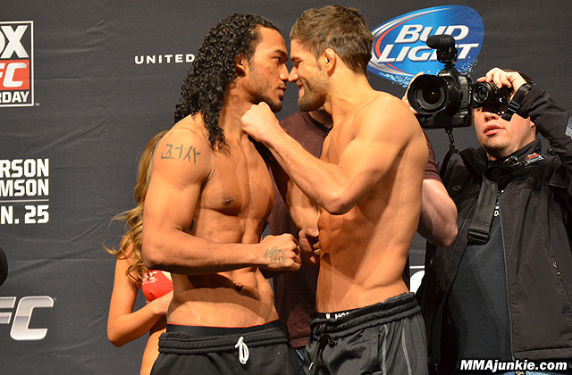 benson-henderson-josh-thomson-ufc-on-fox-10