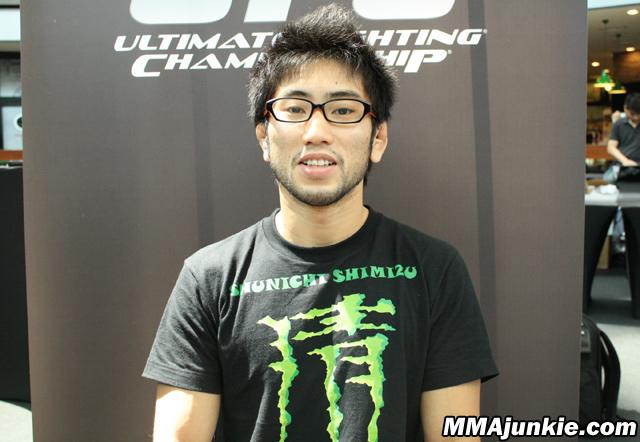 shunichi-shimizu-ufc-fight-night-34
