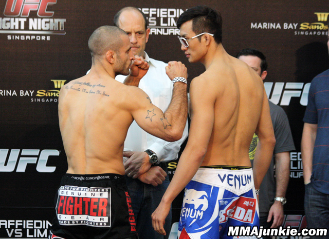 tarec-saffiedine-dong-hyun-kim-ufc-fight-night-34