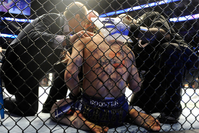 ufc-fighter-knocked-out