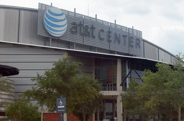 at&t-center