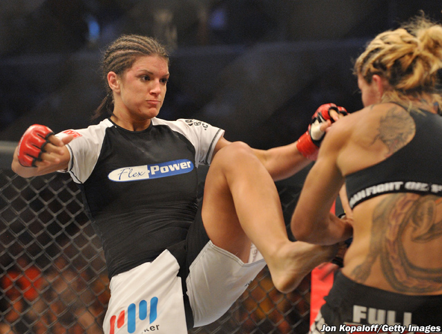 gina-carano-strikeforce
