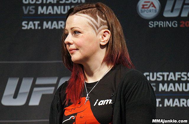 Joanna Calderwood