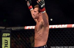 MMA: UFC 172- Rockhold vs Boetsch