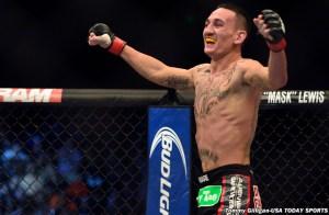 MMA: UFC 172- Fili vs Holloway