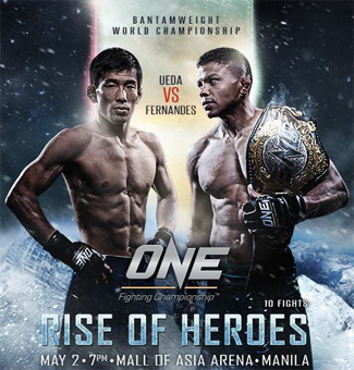 one-fc-15-poster