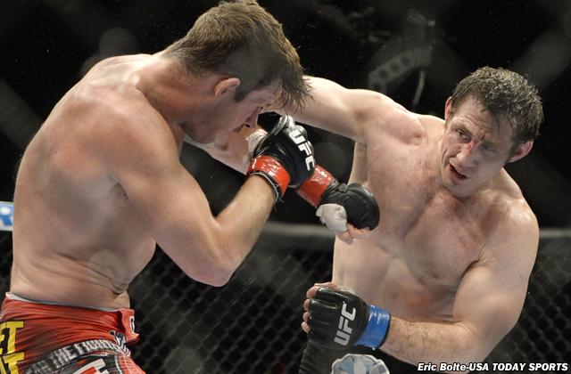 MMA: TUF Nations-Canada vs Australia Finale Bisping vs Kennedy