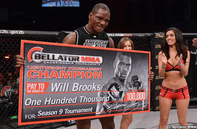 will-brooks-bellator-109