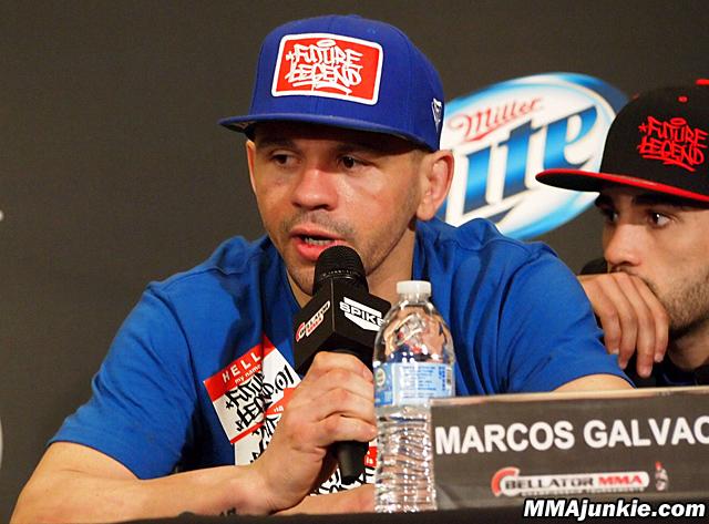 Marcos Galvao