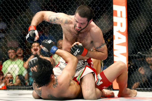 matt-brown-erick-silva-ufc-fight-night-40