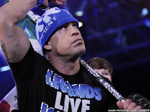MMA: BFC 120 Shlemenko vs Ortiz
