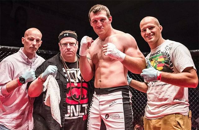 © Pinnacle Fighting Championships