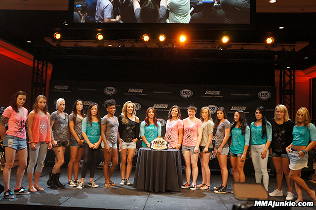 the-ultimate-fighter-20-cast