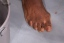 uriah-hall-broken-toe-screenshot