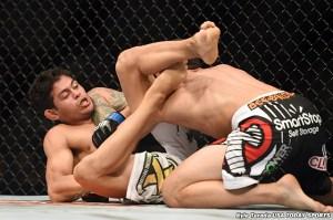 MMA: UFC 177-Nijem vs Ferreira