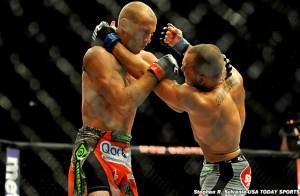 MMA: UFC 178-Cerrone vs Alvarez
