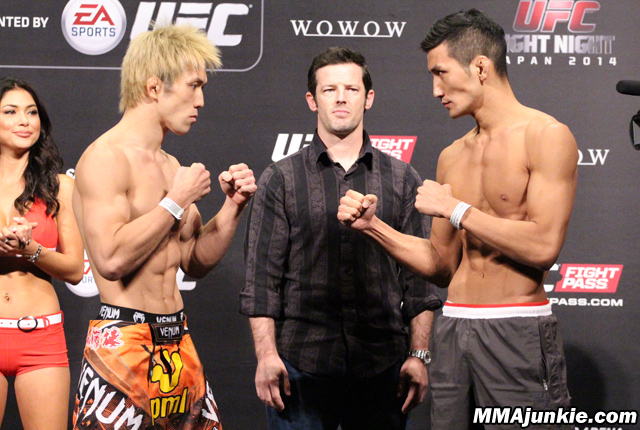 michinori-tanaka-kyung-ho-kang-ufc-fight-night-52