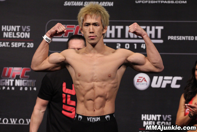 michinori-tanaka-ufc-fight-night-52