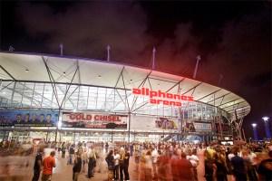 allphones-arena-sydney