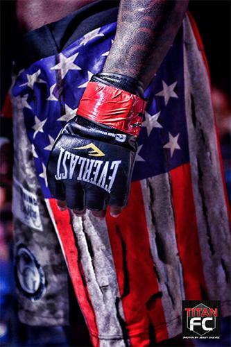 titan-fc-american-flag-shorts