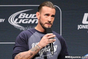 "Phil ""CM Punk"" Brooks"