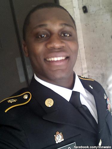 Emmanuel Walo