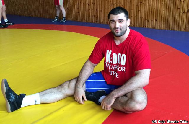 Bilyal Makhov