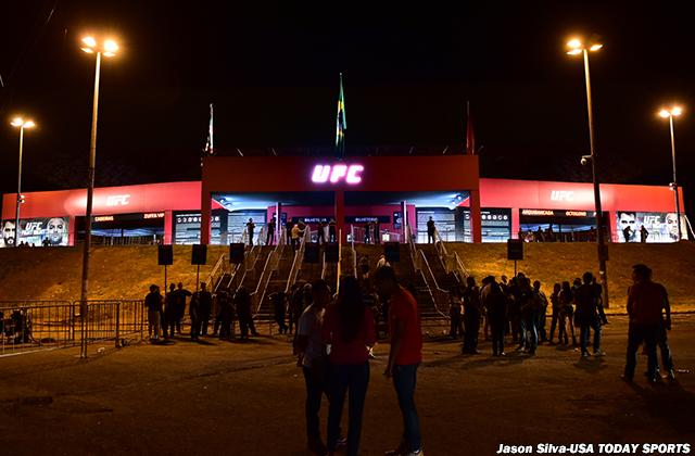 Goiania Arena