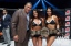Ray Sefo and WSOF ring girls