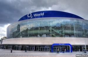 O2 World Berlin