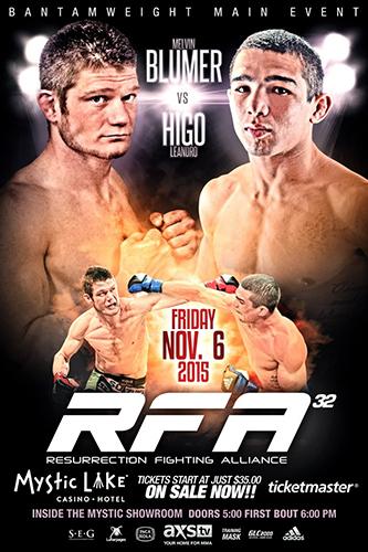rfa-32-poster