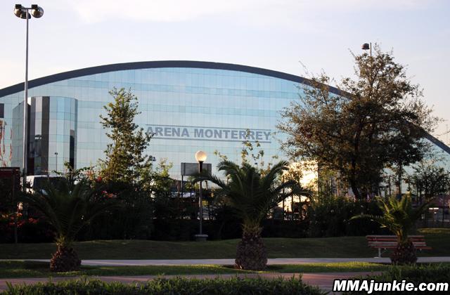 Monterrey Arena