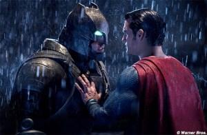 """""""Batman v Superman: Dawn of Justice"""""""