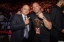 Scott Coker and Wanderlei Silva