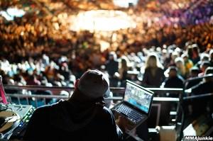Albert Lineses III, aka DJ ALMF3