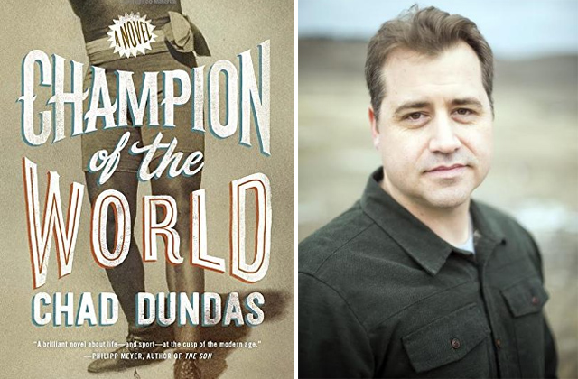 chad-dundas-champion-of-the-world-book