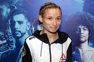 Maryna Moroz