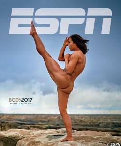Nude angela magana UFC Angela