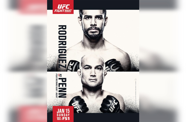 The Best And Worst Ufc Poster Designs Of 2017 As Ranked By A Pro
