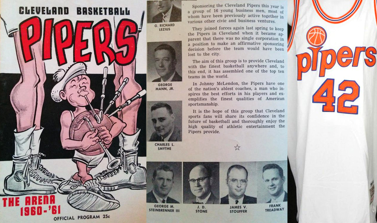 clevelandpipers