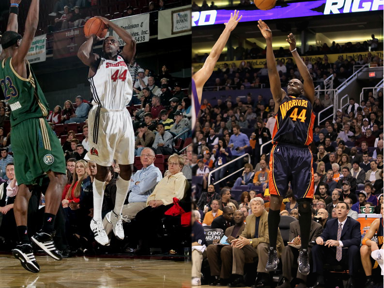 collage tolliver dleague