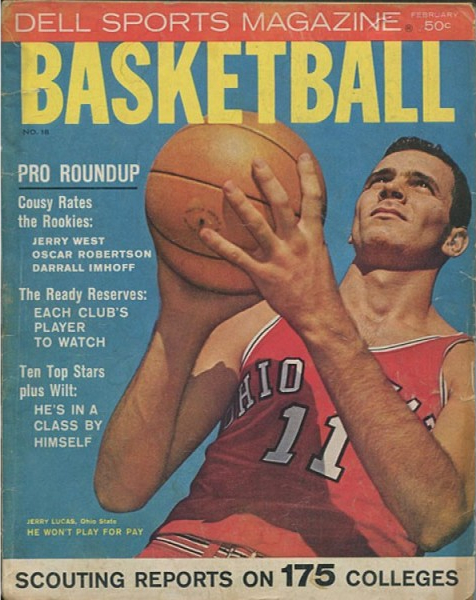 jerry lucas dell