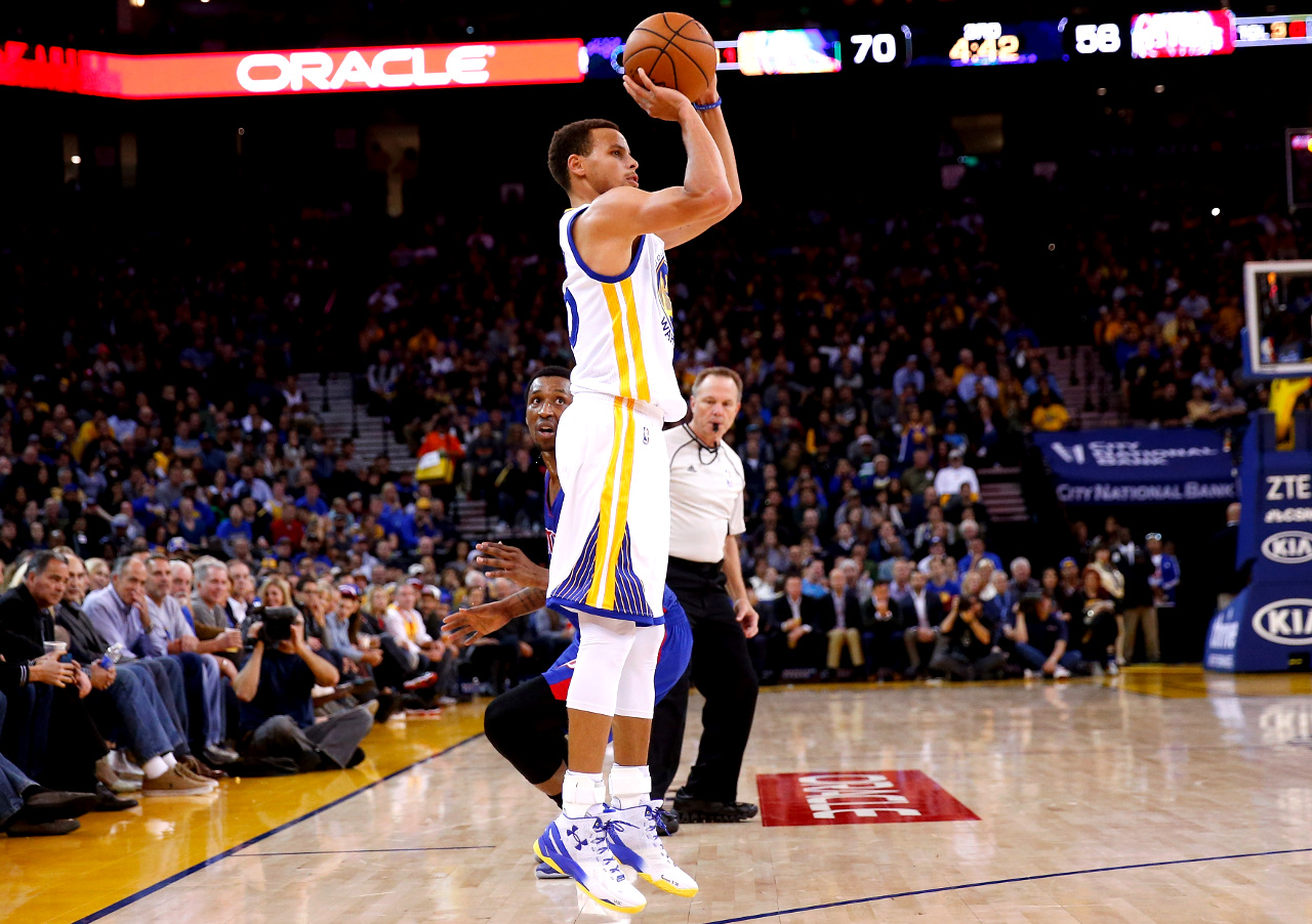 stephen curry gs