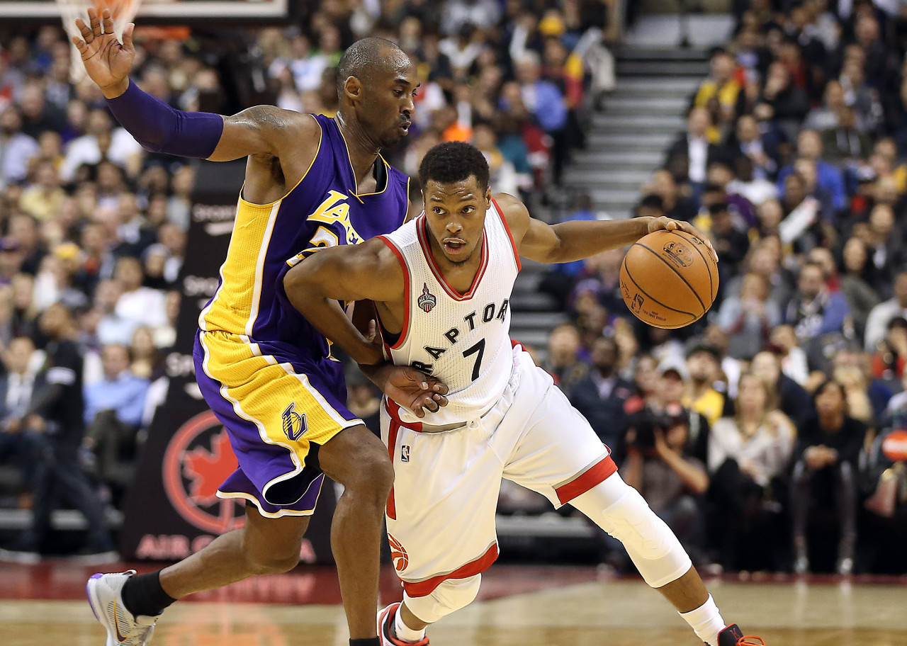 kyle lowry lakers
