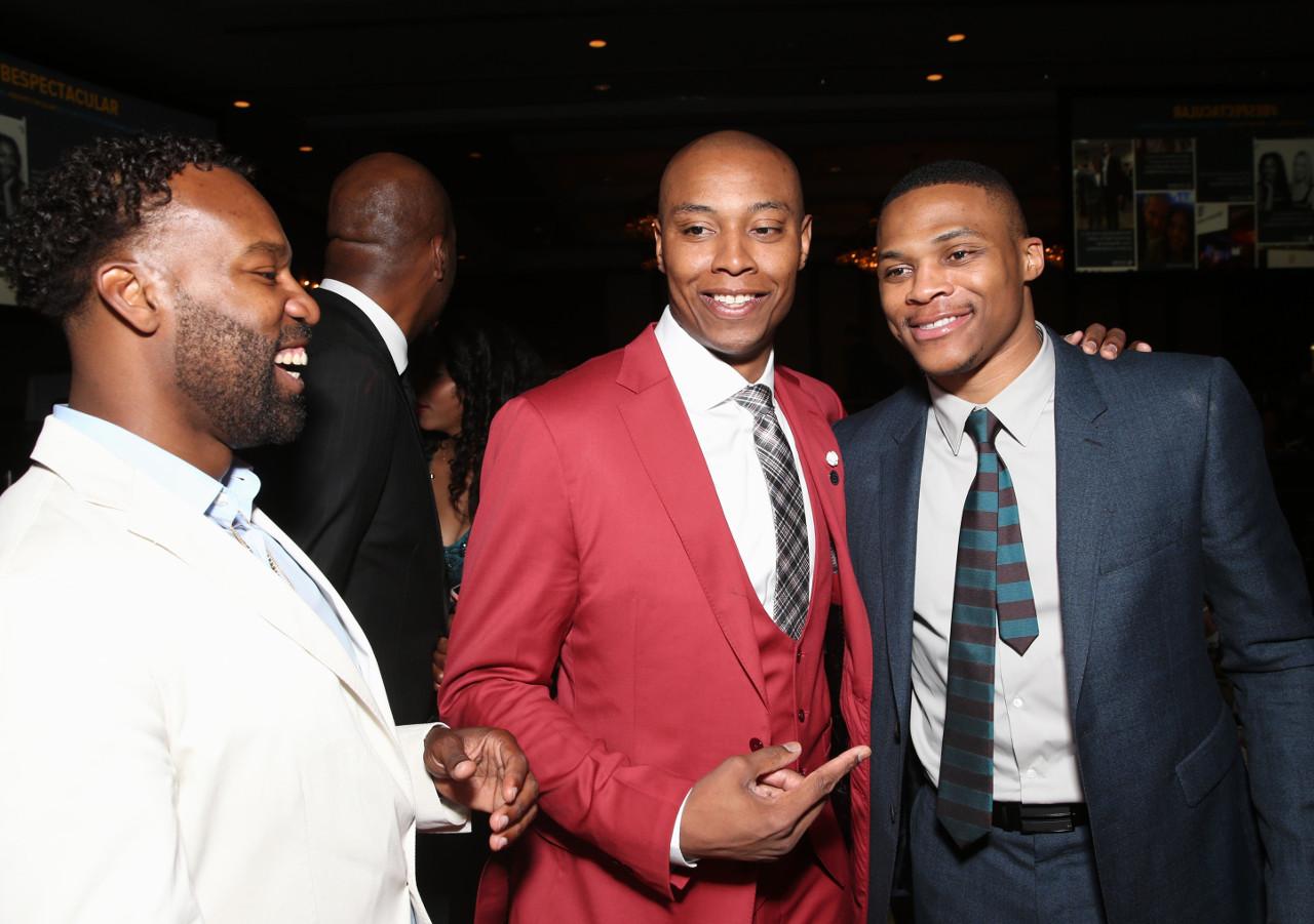 caron butler suit