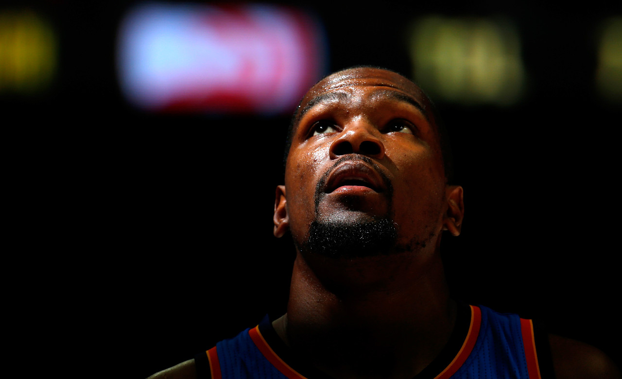 durant face2