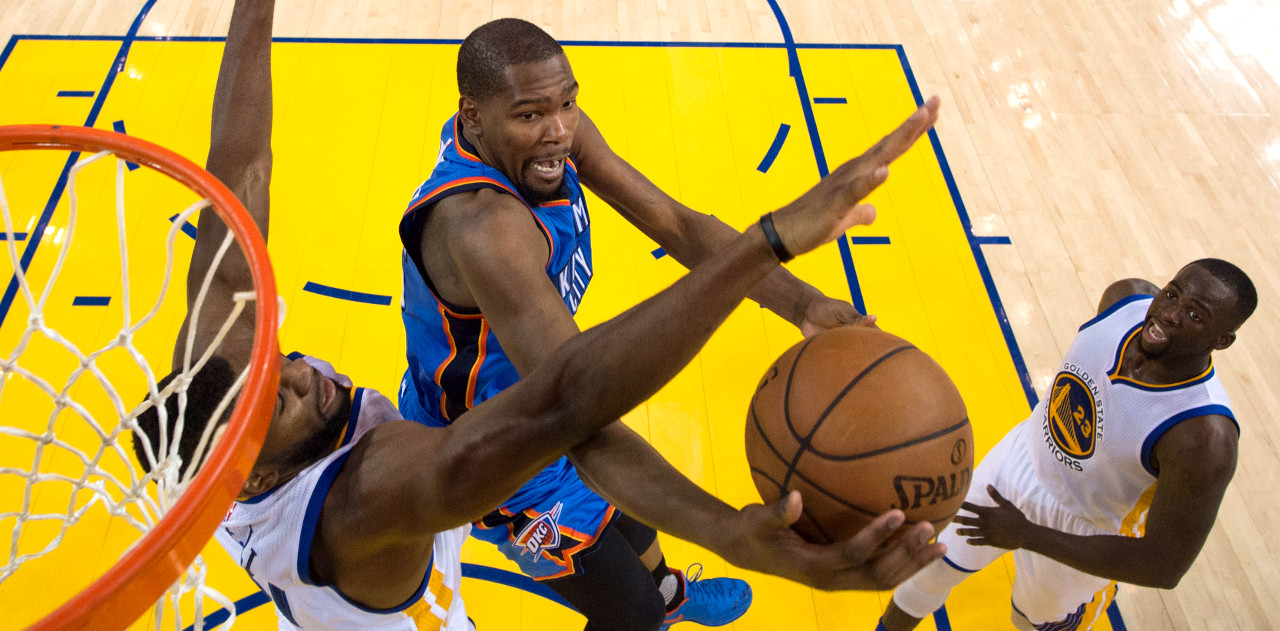 durant warriors small