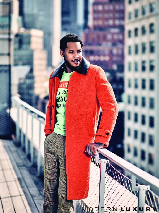 Photo by Warwick Saint for Gotham Magazine
