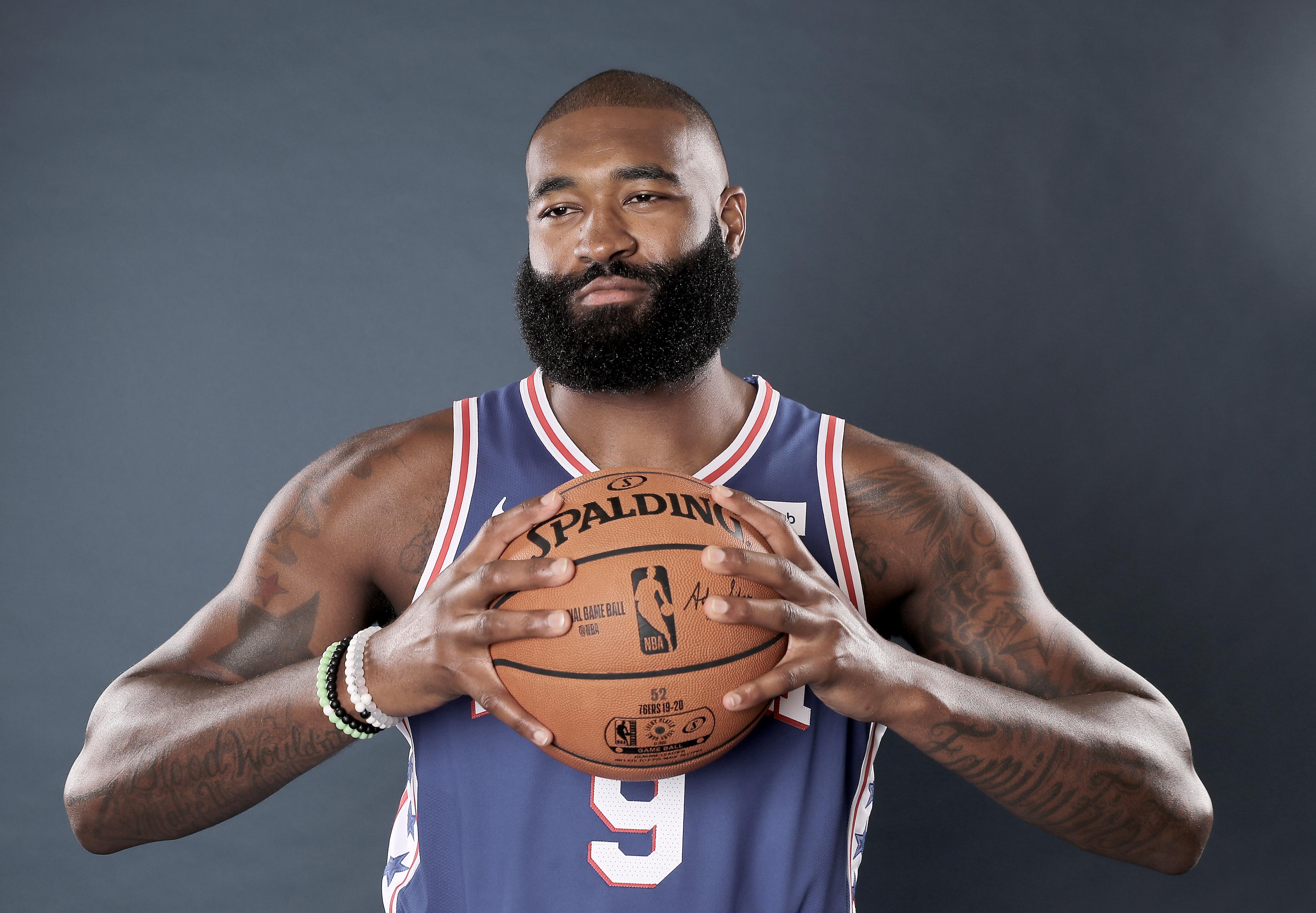 Kyle O'Quinn, Philadelphia 76ers